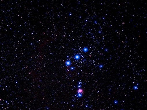 La Estrella de Orión (Teaser)