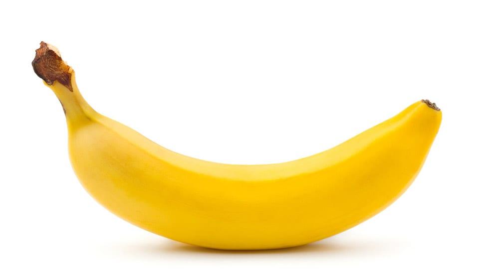 Eating Banana (Vídeo-arte)