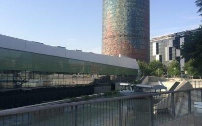 Localizaciones para Glasses en Barcelona